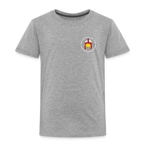 The Ring Of Cluck - Kids' Premium T-Shirt
