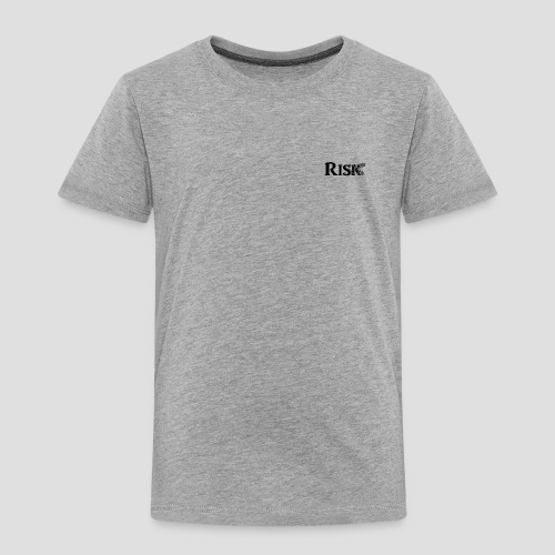 Risk - T-shirt Premium Enfant