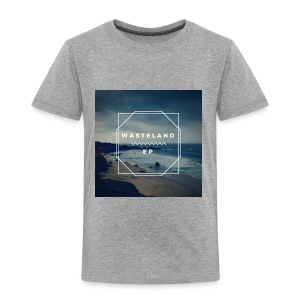 Wasteland EP - Kids' Premium T-Shirt