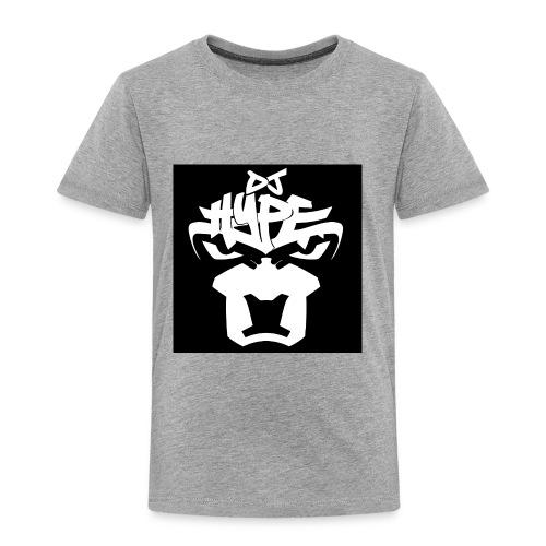 hype0222 - Kids' Premium T-Shirt