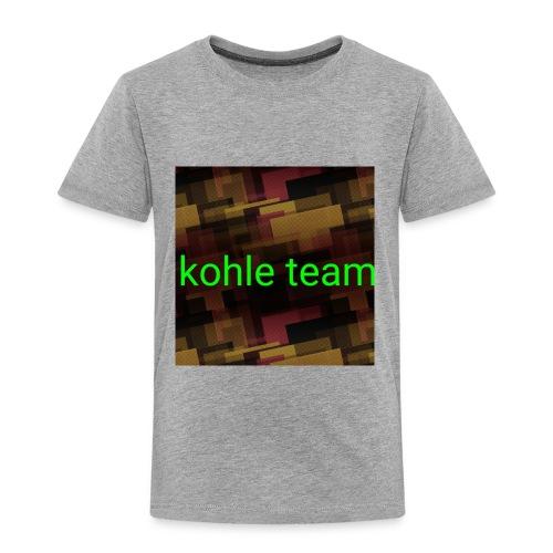Server team - Kinder Premium T-Shirt
