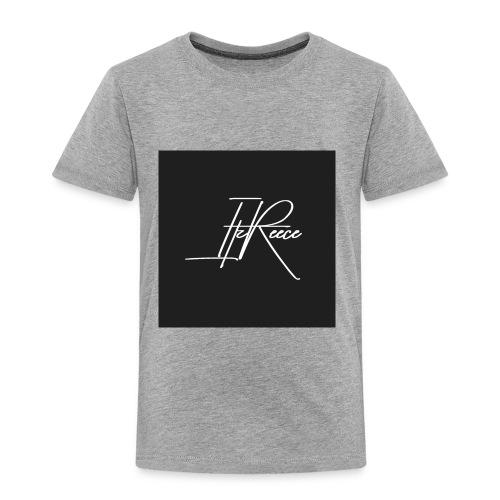 ItzReece Merch - Kids' Premium T-Shirt