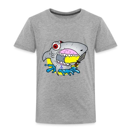 sharkatak - T-shirt Premium Enfant