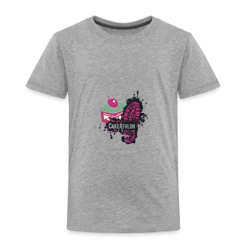 Team OA CakeAthlon - Kids' Premium T-Shirt