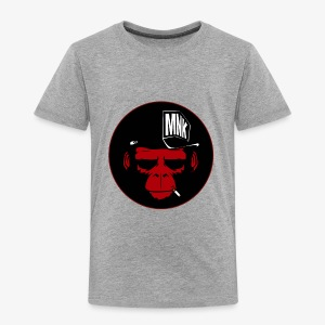 Mr Monkey - Kids' Premium T-Shirt