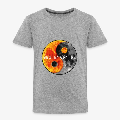 www.69adm.de - Kinder Premium T-Shirt