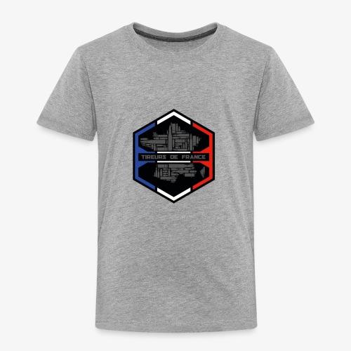 tireursdefrance - T-shirt Premium Enfant