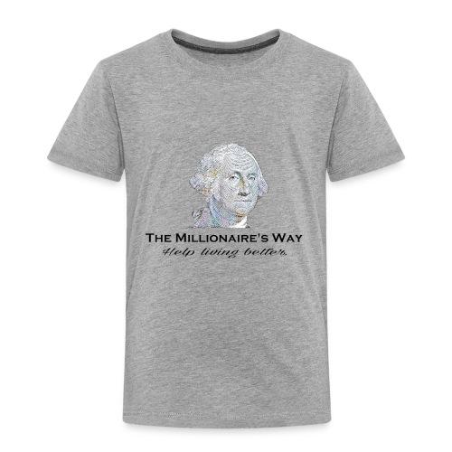 Il nostro logo - Maglietta Premium per bambini