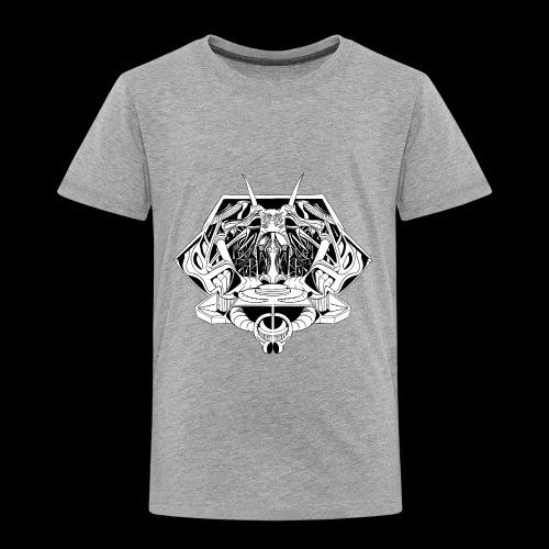 ᐚ ᗕ ᔹ ᖼ ᐻ Ż __________LOGO BY IRIS SON - T-shirt Premium Enfant