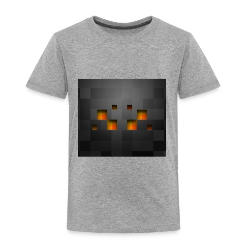 IMG Face - Kinder Premium T-Shirt