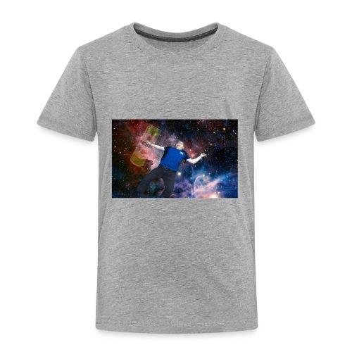 Space Sesh - Kids' Premium T-Shirt