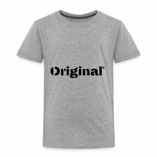 Original, by 4everDanu - Kinder Premium T-Shirt
