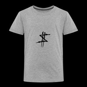 DOLLAR SIGN LOGO - Premium-T-shirt barn