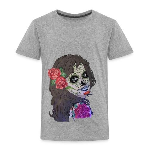 Skull - T-shirt Premium Enfant