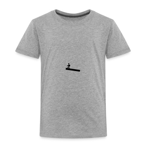 hike - Kinderen Premium T-shirt