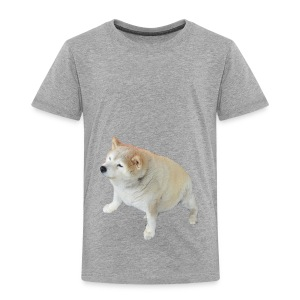 doggo - Kinder Premium T-Shirt