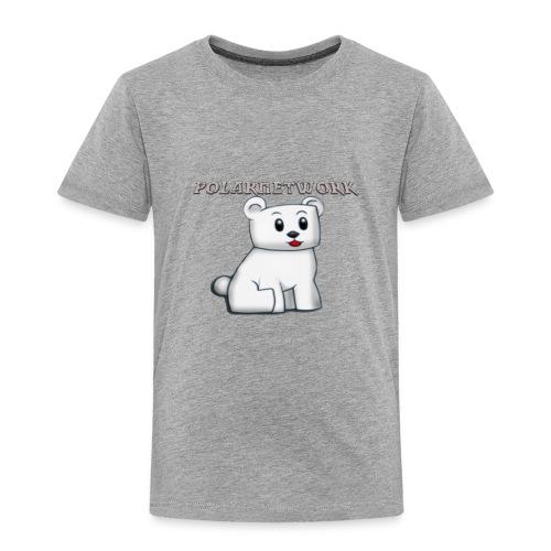 PolarNetwork - Kinderen Premium T-shirt