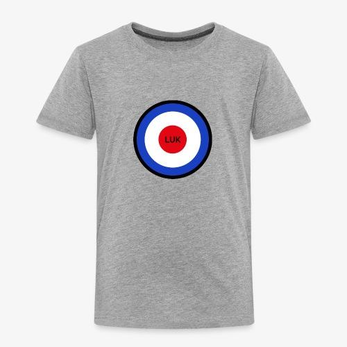 LUKv2 - Kinder Premium T-Shirt