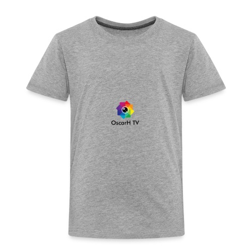 Real logo - Kids' Premium T-Shirt