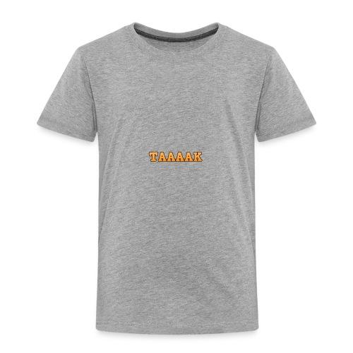 Only2feet's Taaaak - Kids' Premium T-Shirt
