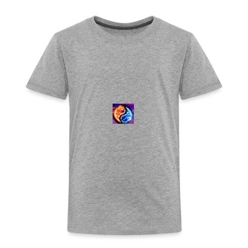 The flame - Kids' Premium T-Shirt