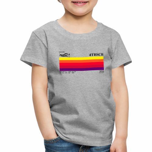VHS-Kassette - Kinder Premium T-Shirt