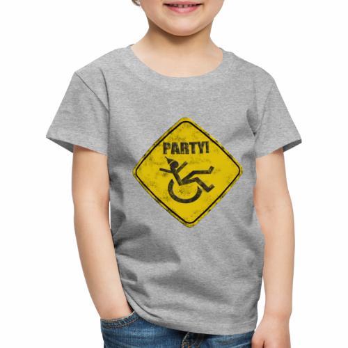 Retard Party - Kinderen Premium T-shirt