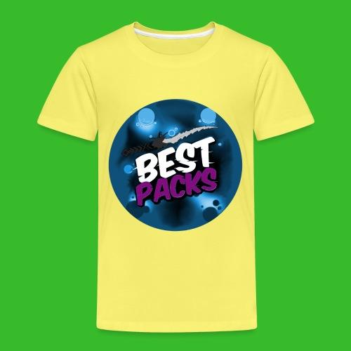 redstone block1 Copy Copy 2 png - Kids' Premium T-Shirt