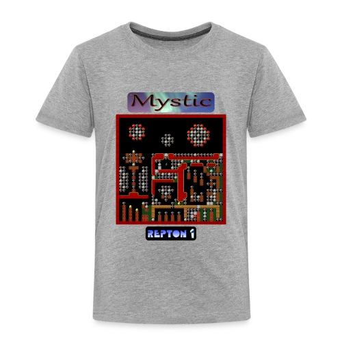 g-rep1-mystic1 - Kids' Premium T-Shirt