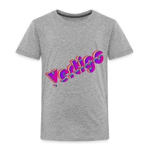 Vertigo - Camiseta premium niño