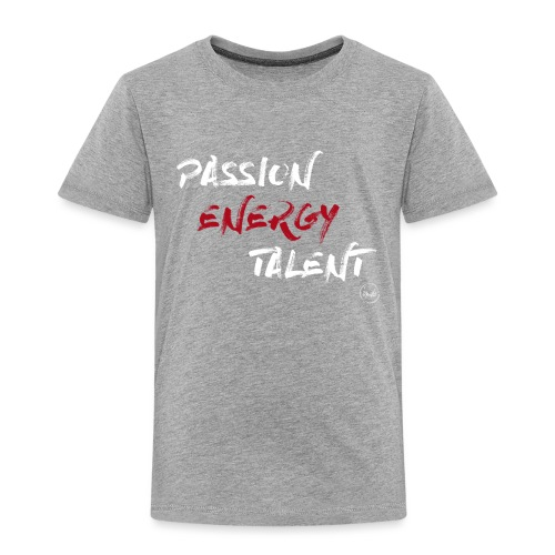 PASSION DANSE - T-shirt Premium Enfant