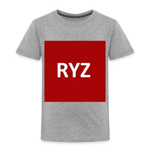 RYZ For Summer Edition - Kinder Premium T-Shirt