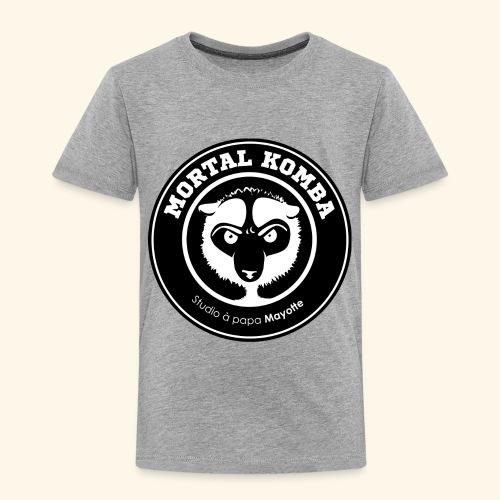 Mayotte Mortal Komba - T-shirt Premium Enfant
