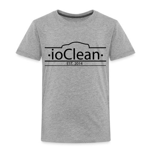 ioClean - Kids' Premium T-Shirt