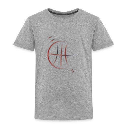 basket - Maglietta Premium per bambini