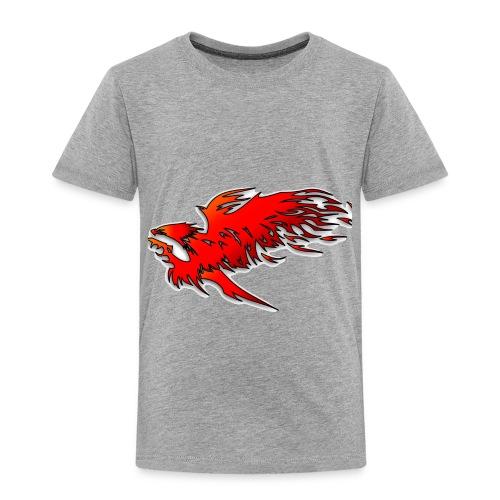 feueradler - Kinder Premium T-Shirt