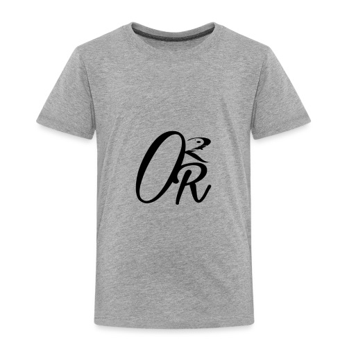 Merch Onkel R2b1n - Kinder Premium T-Shirt