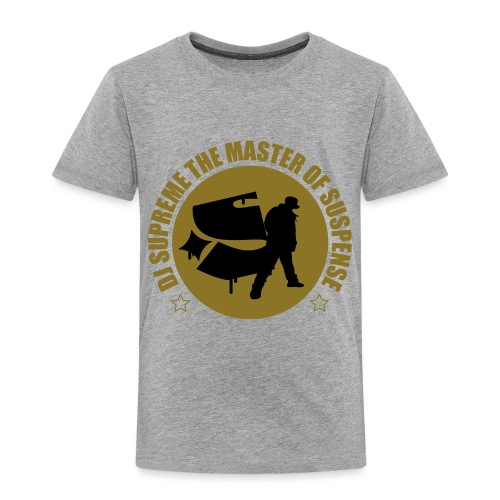 Master of Suspense T - Kids' Premium T-Shirt