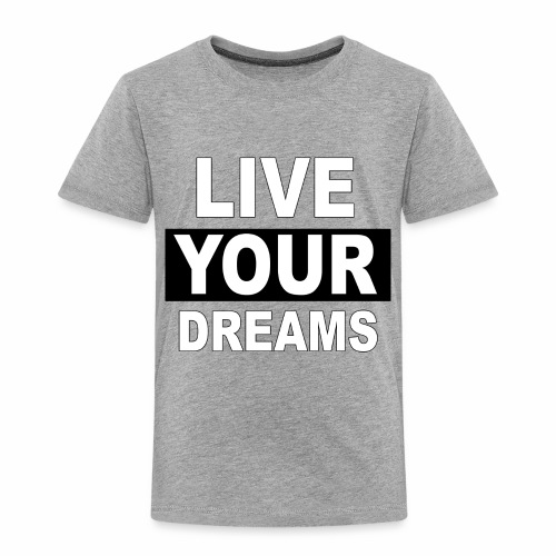 LYD - Kids' Premium T-Shirt