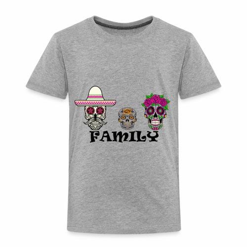 Family - Kinder Premium T-Shirt