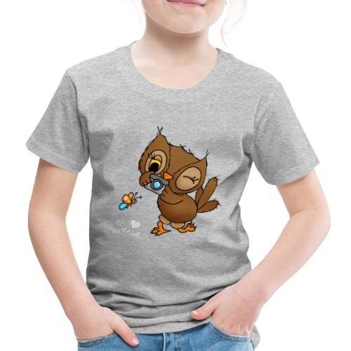 fotoeule - Kinder Premium T-Shirt
