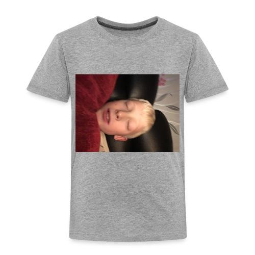 Lee whybrow - Kids' Premium T-Shirt