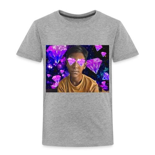 Omar beer - Kinderen Premium T-shirt