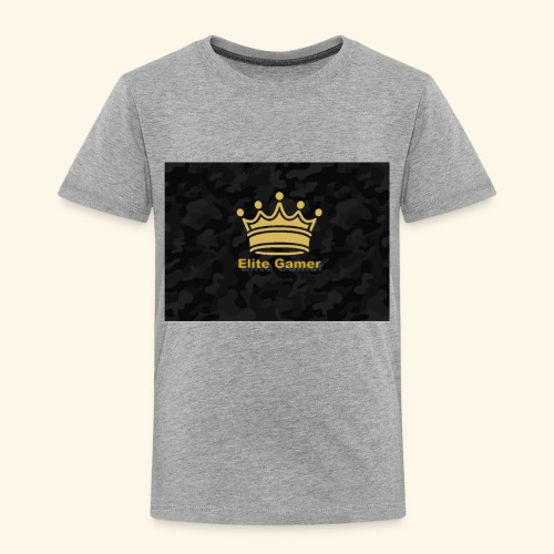 youtube design - Kids' Premium T-Shirt