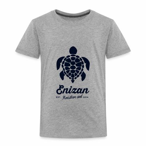 enizan-tortue - T-shirt Premium Enfant