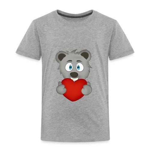 LoveBärchen - Kinder Premium T-Shirt
