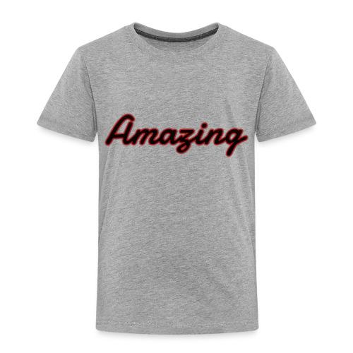 Amazing clothing - Kids' Premium T-Shirt