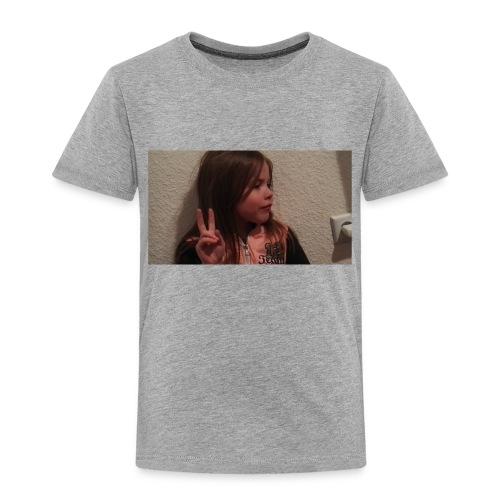 Natalya T-Shirt - Kinder Premium T-Shirt