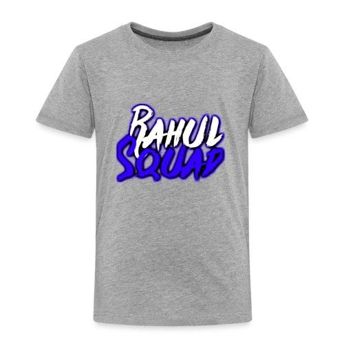 Rahul Squad Official Merchandise - Kids' Premium T-Shirt