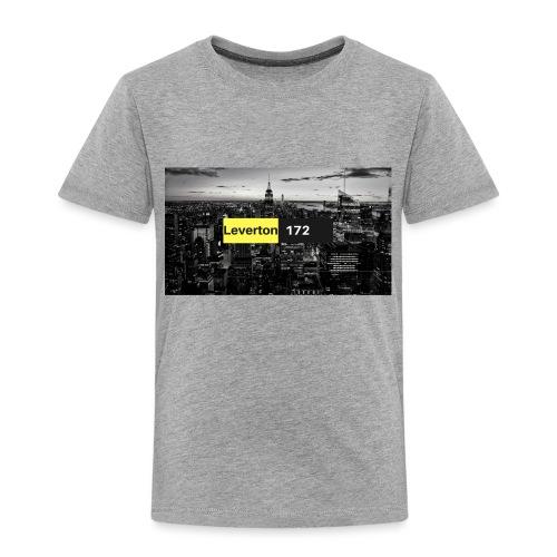 172 NewYork - Kids' Premium T-Shirt